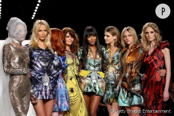 Ce lundi 16 mai, Naomi Campbell fait de nouveau appel à ses potes célèbres et canon pour la sixième édition de la soirée Fashion for Relief. À Cannes cette année, histoire d'être sûre d'avoir du monde. Les bénéfices de la soirée iront aider les victimes japonaises du tremblement de terre et du tsunami. Marché Forville.