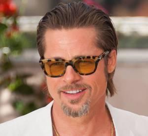 Brad Pitt, Jude Law, Bono : femmes à lunettes