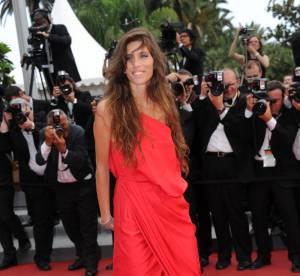 Le look du jour : Maïwenn met Cannes à ses pieds