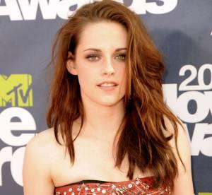 Kristen Stewart, sauvage