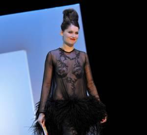 Laetita Casta : les plus beaux looks d'une actrice ultra glamour