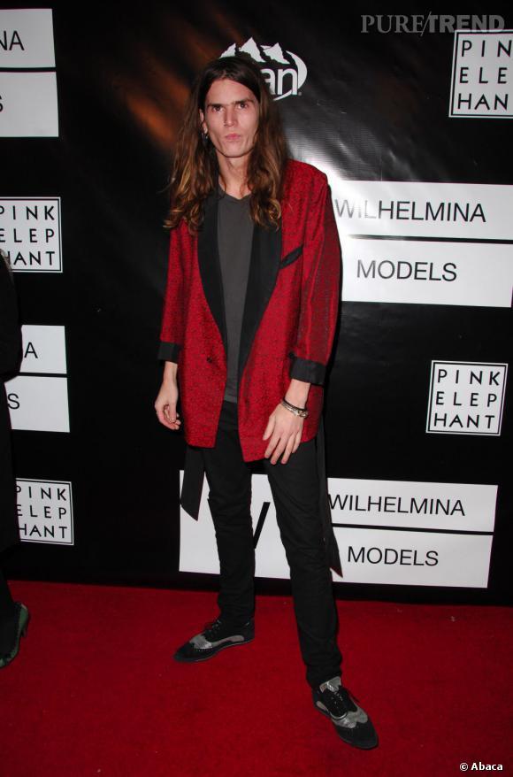 En 2006, Kate aurait craqué pour le mannequin Jamie Burke, un jeune homme au joli palmarès puisqu'il est sorti avec Sienna Miller, Courtney Love et Lindsay Lohan.