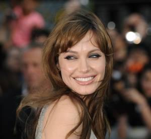 Angelina Jolie, actrice la mieux payée d'Hollywood, et la plus sexy ?