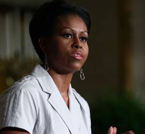 "Michelle Obama : son ""extreme makeover"""