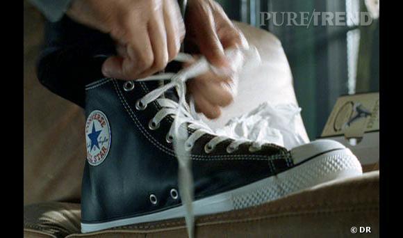 I, Robot+Converse All Stars, Audi | SHAMELESS | Sneakers