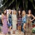 Jordana Brewster, Leslie Bibb, Brandon Holley, Ali Landry, Mary Alice Haney et Jessica Alba.