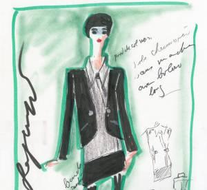 Karl Lagerfeld pour Macy's