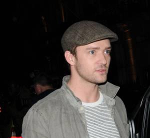 Justin Timberlake nous cache quelque chose