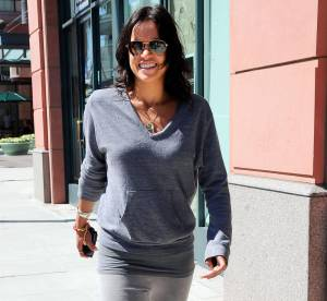 Michelle Rodriguez, sportive