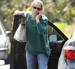 Jennifer Garner gâche son potentiel mode