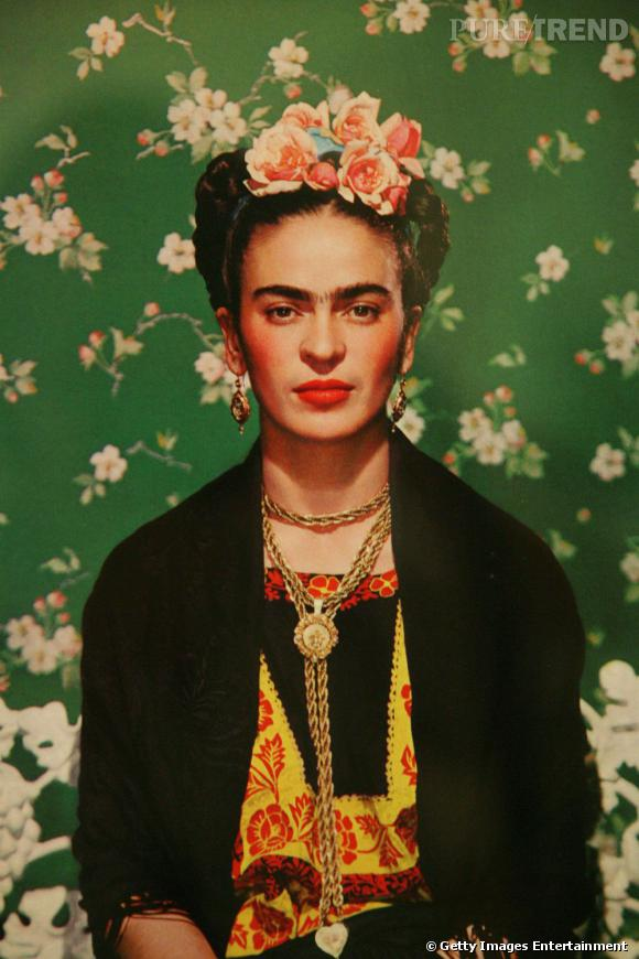 Le syndrome Frida Khalo