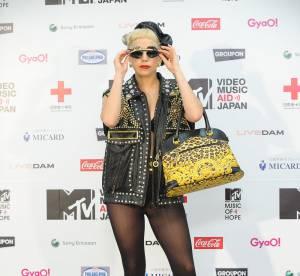 Lady Gaga lasse de la musique, bientot styliste ?