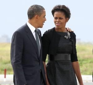 Michelle Obama, chic et sobre