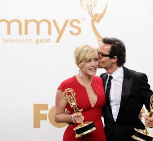 Les Emmy Awards 2011 célèbrent le petit écran