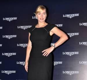 Kate Winslet, le faux pas make-up