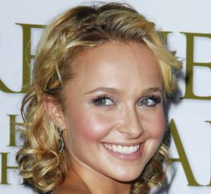 Hayden Panettiere, toujours plus court