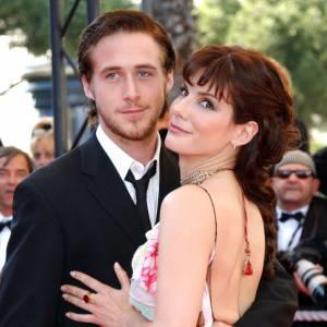 Ryan Gosling et Sandra Bullock : lors de leur histoire, il avait 22 ans et elle 38.