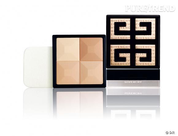 Shopping : les meilleurs fonds de teint     Prisme Foundation, Givenchy, 45 euros