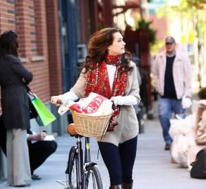 Brooke Shields, écolo chic... A shopper !