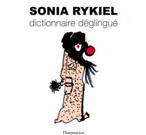 Sonia Rykiel déglingue le dictionnaire