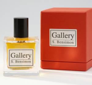 Gallery S. Bensimon, le premier parfum