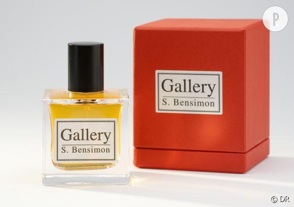 Parfum Gallery de Serge Bensimon.