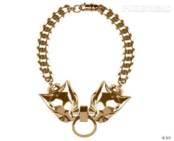 Must have Noël J-14 : des bijoux Givenchy