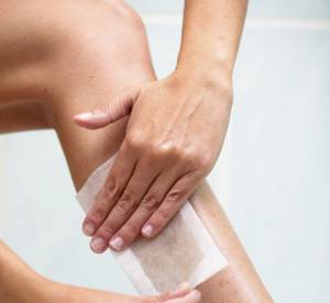 Epilation à la cire : la plus efficace
