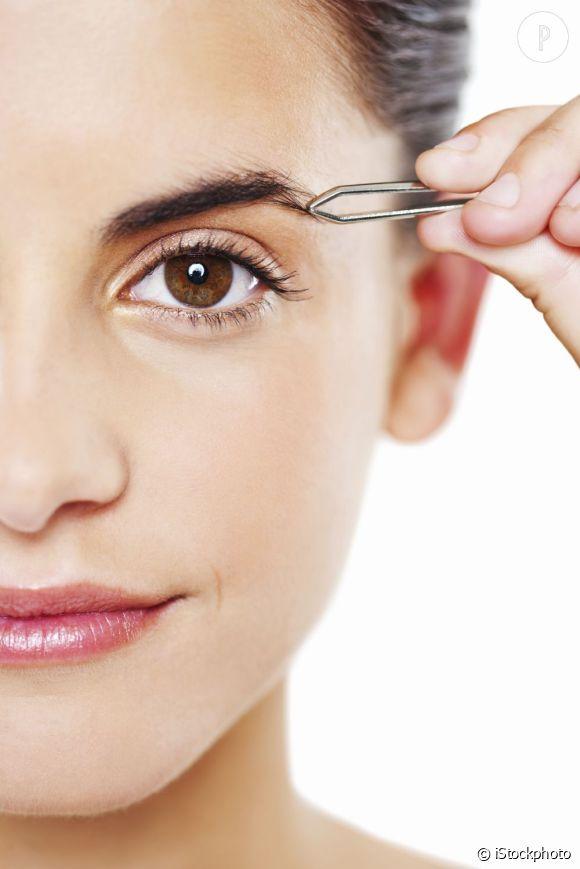 Epilation : nos conseils pour des sourcils bien nets.