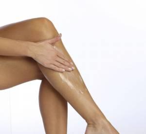 Préparer sa peau avant l'épilation avec un gommage  Magazine Avantages
