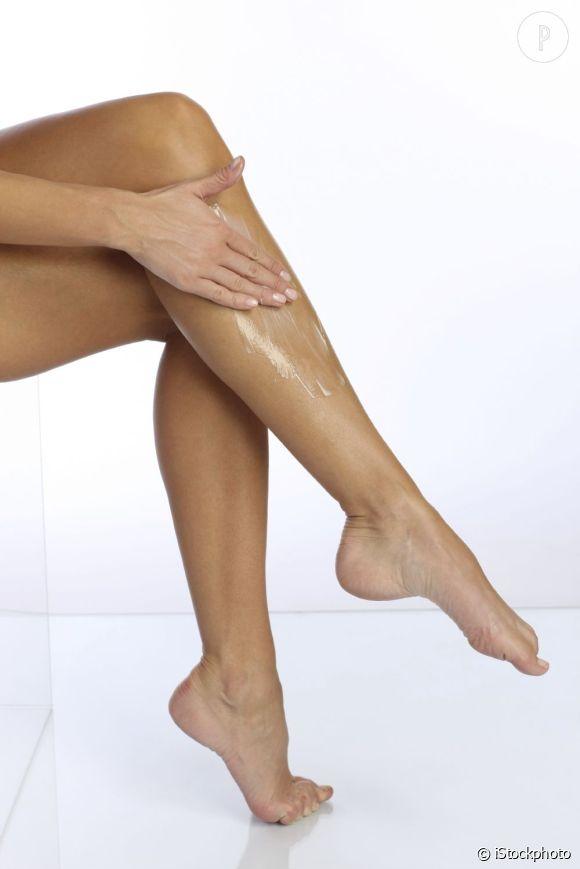 Les meilleurs soins pour préparer la peau avant l'épilation  Beauté