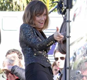 Olivia Wilde, nouvelle coupe !