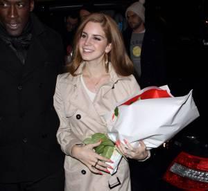 Lana Del Rey voit grand