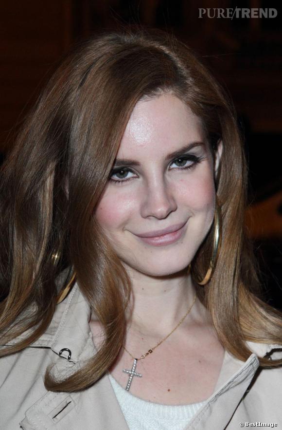 Lana Del Rey ou les lèvres de la discorde.