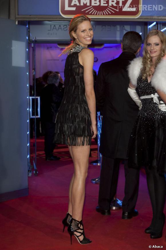 Karolina Kurkova à la Lambertz Monday Night Party à Cologne.