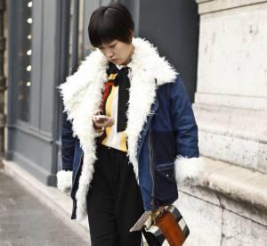Street Style : Le bon look pour affronter le froid !