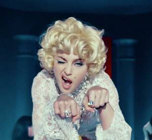 """Madonna : le fashion décryptage de """"Give Me All Your Luvin"""""""