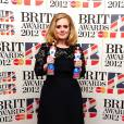 Adele et ses Brit Awards.