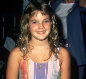 L'evolution capillaire de Drew Barrymore