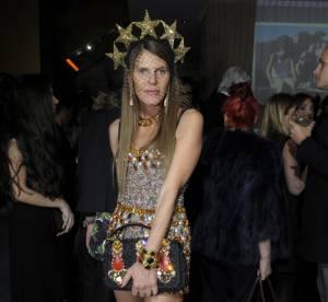 Anna Dello Russo, un look cinq étoiles