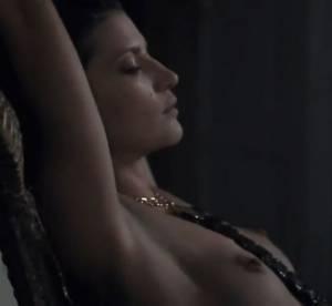 La vidéo sexy du week-end : le corps à corps de Sergio Rossi
