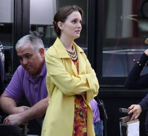 Le flop mode : Leighton Meester, mamie blues
