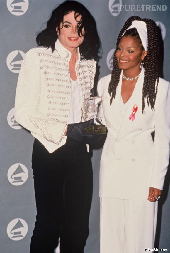 Les Grammys se remportent en famille chez les Jackson.