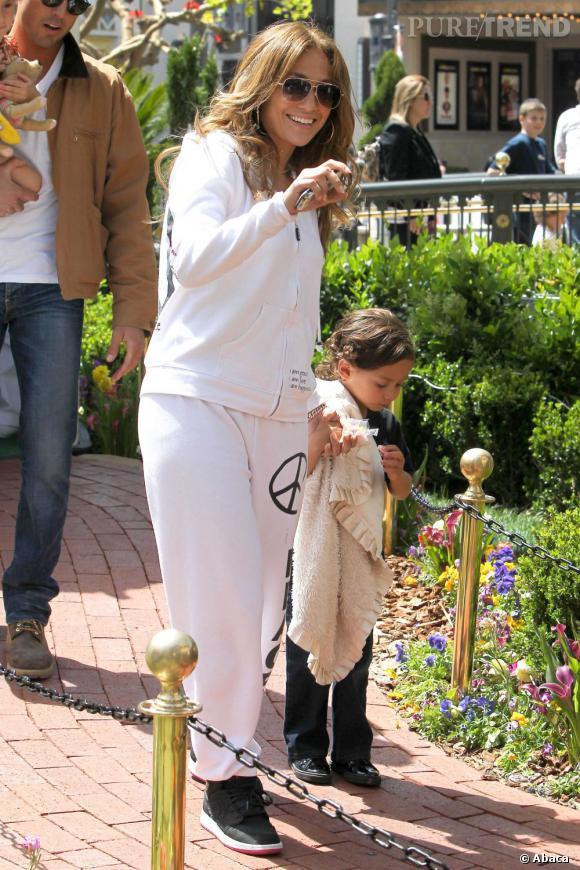 Jennifer Lopez bomba latina du flop.