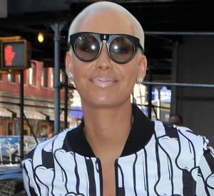 Le flop mode : Amber Rose, fessier XL