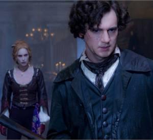 """""""Abraham Lincoln : Chasseur de Vampires"""""""