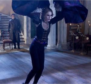 Le dossier du jour : Erin Wasson, vampire cheap