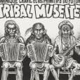 Pochette de l'album Tribal Musette © Robert Crumb
