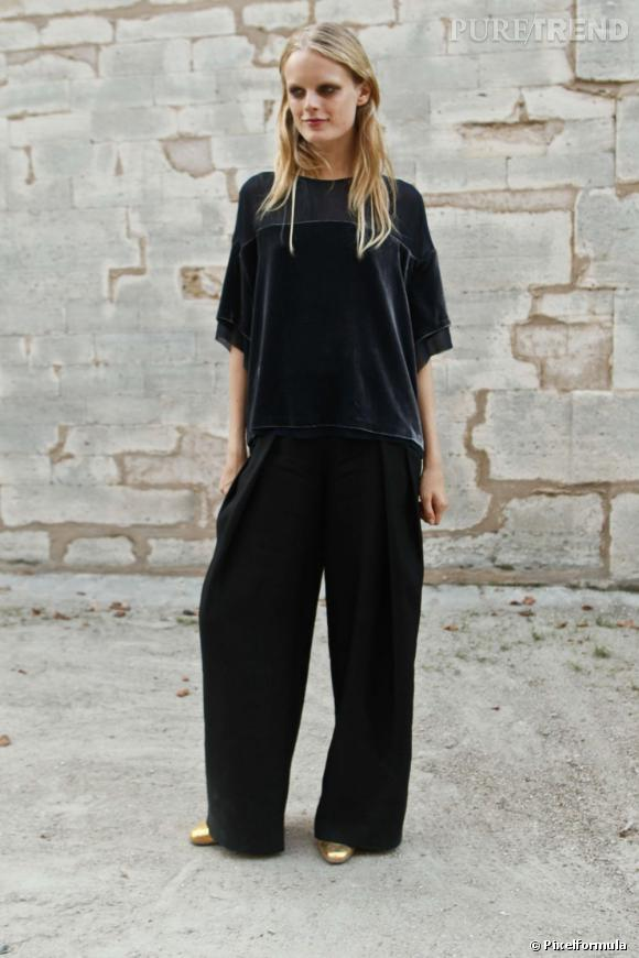 Style minimaliste vetement for Look minimaliste