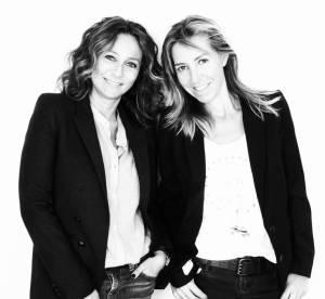 Rencontre avec Barbara Boccara et Sharon Krief, créatrices libres de Ba&Sh